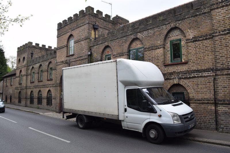 croydon man and van